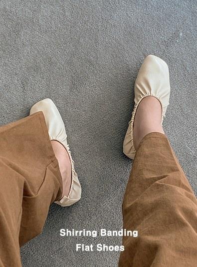 Ardens shoes (*3color)