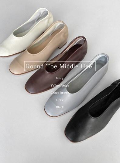 Marine shoes (*5color)