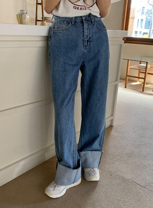 Limit Rollup pants