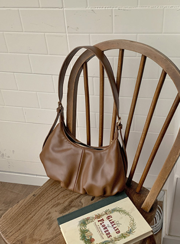 Breen Shoulder bag (*3color)