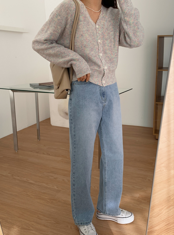 Gail Light blue pants